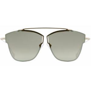 Mokki Eyewear sunglasses 18k gold for men and woman #2266-green